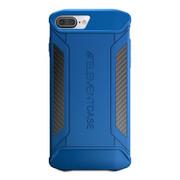 Element CFX Case iPhone 8+/7+ Plus - Blue