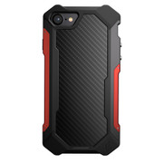 Element Sector Case iPhone 8/7 - Red