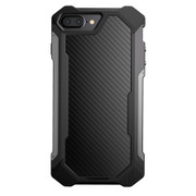 Element Sector Case iPhone 8+/7+ Plus - Carbon