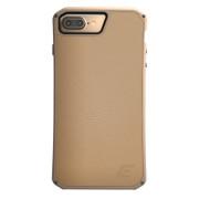 Element Solace LX Case iPhone 8+/7+ Plus - Gold