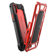 Element Roll Cage Case iPhone X - Red