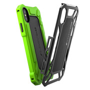 Element Roll Cage Case iPhone X - Green