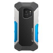 Element Formula Case Samsung Galaxy S9 - Blue