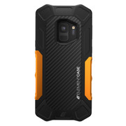 Element Formula Case Samsung Galaxy S9 - Orange