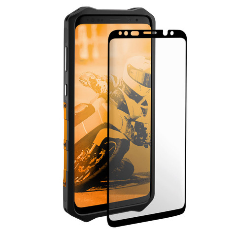 Element Tempered Glass Screen Protector Samsung Galaxy S9 - Clear