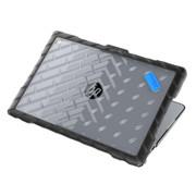"Gumdrop Drop Tech Case HP Chromebook G5 14"" - Black"