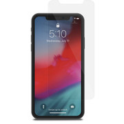 Moshi AirFoil Glass iPhone XR - Clear