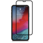 Moshi IonGlass Glass Screen Guard iPhone XR - Black