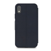 Moshi SenseCover Case iPhone XR - Midnight Blue