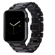 Case-Mate Linked Band Apple Watch 42mm - Black/Space Grey