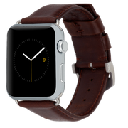 Case-Mate Signature Leather Band Apple Watch 42mm - Tobacco
