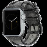 Case-Mate Sheer Glam Band Apple Watch 42mm - Noir