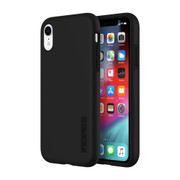 Incipio DualPro Case iPhone XR - Black
