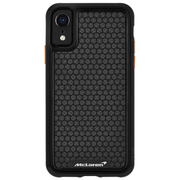 Case-Mate McLaren Carbon Fiber Case iPhone XR - Black