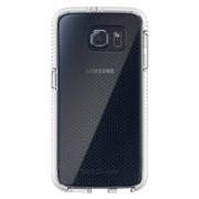 Tech21 Evo Check Case Samsung Galaxy S6 - Clear/White