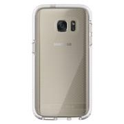 Tech21 Evo Check Case Samsung Galaxy S7 - Clear/White