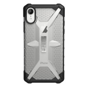 UAG Plasma Case iPhone XR - Ice