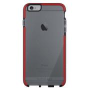Tech21 Evo Mesh Case iPhone 6+/6S+ Plus - Smokey/Red