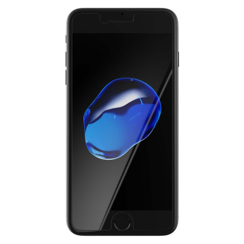 Tech21 Impact Shield Screen Protector iPhone 8+/7+ Plus