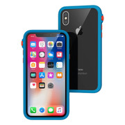 Catalyst Impact Protection Case iPhone X/Xs - Orange/Blue