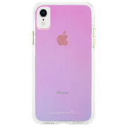 Case-Mate Iridescent Street Case iPhone XR - Teal