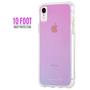 Case-Mate Iridescent Street Case iPhone XR - Teal