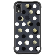 Case-Mate Wallpapers Case iPhone XR - Metallic Dot