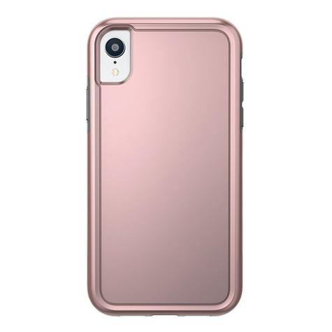 Pelican ADVENTURER Case iPhone XR - Rose Gold/Grey