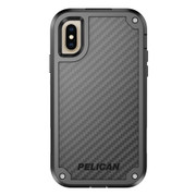 Pelican SHIELD Case iPhone X/Xs - Black