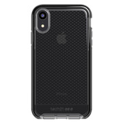 Tech21 Evo Check Case iPhone XR - Smokey/Black