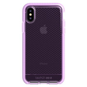 Tech21 Evo Check Case iPhone X/Xs - Orchid