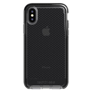 Tech21 Evo Check Case iPhone X/Xs - Smokey/Black