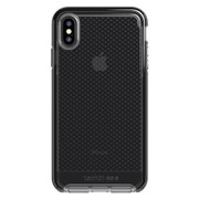 Tech21 Evo Check Case iPhone Xs Max - Smokey/Black