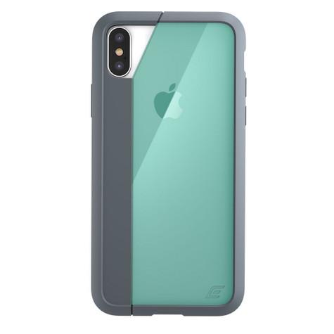 Element Illusion Case iPhone Xs Max - Green