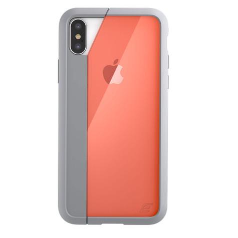 Element Illusion Case iPhone X/Xs - Orange