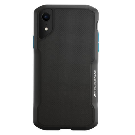 Element Shadow Case iPhone XR - Black