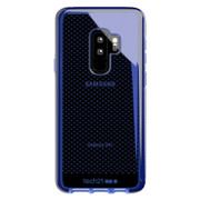 Tech21 Evo Check Case Samsung Galaxy S9+ Plus - Midnight Blue