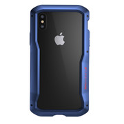 Element Vapor-S Case iPhone X/Xs - Blue