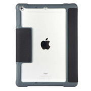 "STM Dux Plus Case iPad 9.7""(2017/2018) - Black (Education Only)"