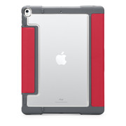 "STM Dux Plus Case iPad Pro 12.9"" (2017) - Red"