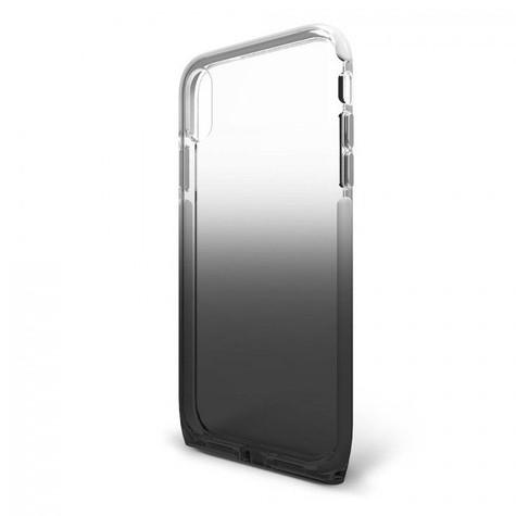 BodyGuardz Harmony Unequal Case iPhone XR - Clear/Smoke