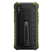 Element Black OPS Limited Edition Case iPhone X/Xs - OD Green