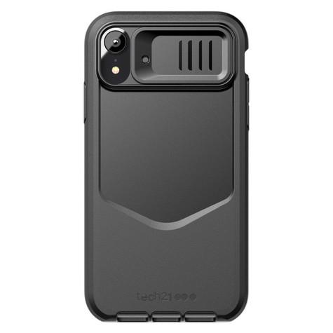 Tech21 Evo Max Case iPhone XR - Black