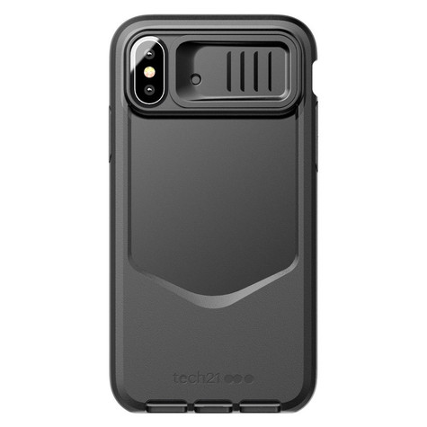 Tech21 Evo Max Case iPhone X/Xs - Black