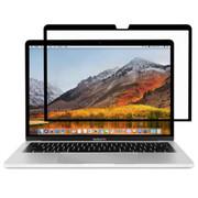 "Moshi Umbra Privacy Screen Protector MacBook Pro 15"" - Black/Clear"