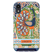 Tech21 Evo Luxe Liberty Francis Case iPhone XR - Blue
