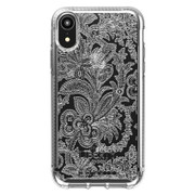 Tech21 Pure Design Liberty Grosvenor Case iPhone XR - Clear