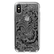 Tech21 Pure Design Liberty Grosvenor Case iPhone Xs Max - Clear