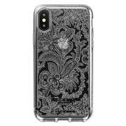 Tech21 Pure Design Liberty Grosvenor Case iPhone X/Xs - Clear