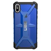 UAG Plasma Case iPhone Xs Max - Cobalt